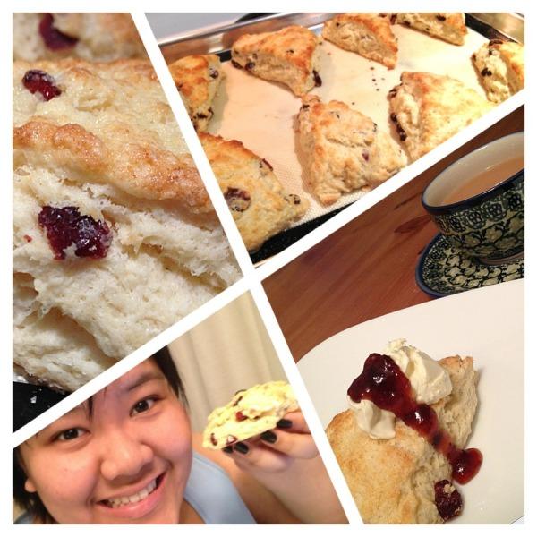 Deliciousness!